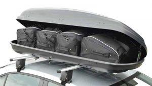 Cara Pasang Roof Rack Mobil